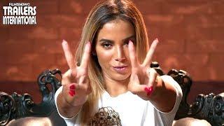 VAI ANITTA Trailer Oficial - Uma série documental orignal Netflix