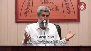 Türkiye'nin Suriye operasyonunu nasıl değerlendiriyorsunuz? | Alparslan KUYTUL Hocaefendi