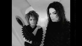 Janet Jackson - Broken Hearts Heal