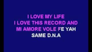 Lady Gaga - Born This Way Karaoke instrumental