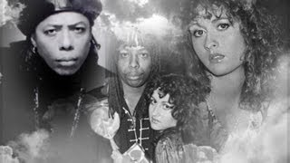 Rick James & Teena Marie - Fire And Desire (Anniversary Edition Video) HD