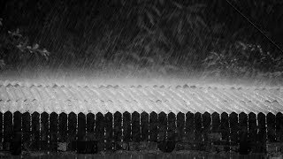 Rain Sound, Tiner Chale Brishty Porar sound, টিনের চালে বৃষ্টি পড়ার শব্দ