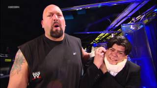 Alberto Del Rio vs. Dolph Ziggler: SmackDown, Feb. 1, 2013