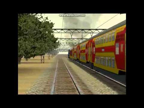 Xxx Mp4 INDIAN RAILWAY TRAIN SIMULATOR TRAILER 3gp Sex