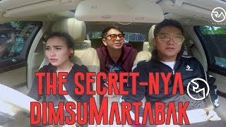 The Secret-nya DimsuMartabak