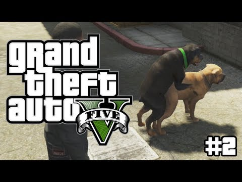 Xxx Mp4 GTA 5 HOMO EROTIC DOG SEX GTA V Lets Play 2 3gp Sex
