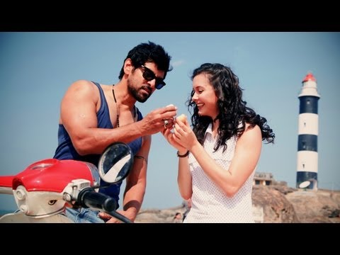 Xxx Mp4 Maria Pitache Official Video Song David Vikram Isha Sharwani Others 3gp Sex
