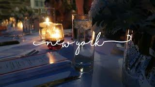 NEW YORK VLOG 🗽 TRAVEL DIARY