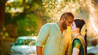 Best Kerala Hindu Wedding Highlights 2016 Poornima - Rishi