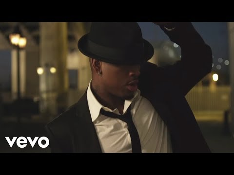 Ne Yo Beautiful Monster