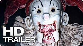 KRAMPUS Trailer German Deutsch (2015)