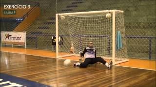 GUAIBA GOLEIROS - AGILIDADE - ACBF 2014