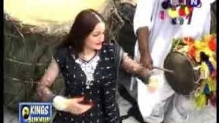 La'al Meri Pat - Shazia Khushk
