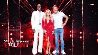 Das Supertalent 2018 | Folge 14 - Finale am 22.12.2018 bei RTL und online bei TV NOW