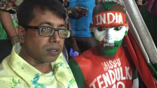 Sachin fan Sudhir in Bangladesh