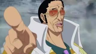 đoạn phim hay nhất trong vua hải tặc ace cứu luffy