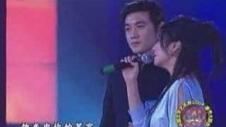 zhao wei and lu yi - Good Person, Good Dream