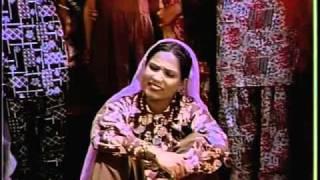 Sarvjeet kaur/sharma sings and perform's