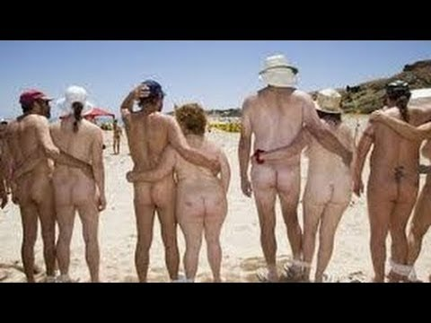 ☛☛ Les Idées Qui Composent Le Nudisme [Reportage Extraordinaire] ☚☚