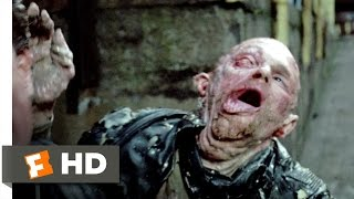 RoboCop (9/11) Movie CLIP - Toxic Waste (1987) HD