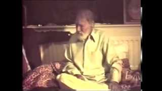 Huzur Baba Faqir Chand ji: video satsang part 1 (English captions)