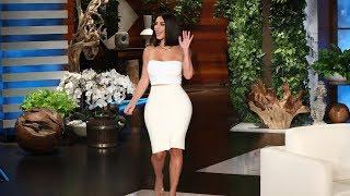 Kim Kardashian West Is a Neat Freak