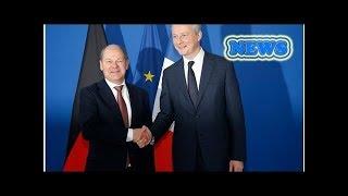 News France, Germany making progress on euro zone roadmap: French minister