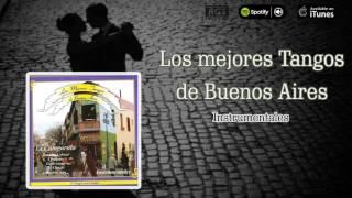 Los Mejores Tangos de Buenos Aires. Tangos instrumentales. Full Album