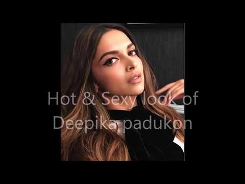 Deepika's Sexy & Hot look