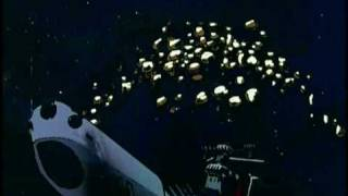 Starblazers Alternative Opening Season One