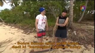 3 Adam Survivor 'özel video' - Survivor 2014 Final