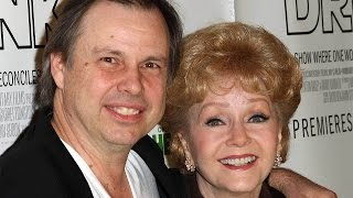 Todd Fisher Says Sister Carrie and Mom Debbie Reynolds