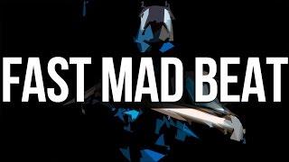 FAST MAD RAP BEAT - Fast & Mad Trap Beat Instrumental - Got That (Prod. By Grim Beatz)