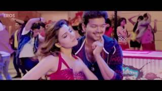 Selfie Pulla   Full Video Song -HD  Kaththi   Vijay, Samantha Ruth Prabhu