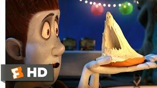 Hotel Transylvania (5/10) Movie CLIP - Pool Party! (2012) HD