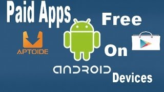 How to Download Paid Apps/Games For Free on All Android Devices (NO ROOT)