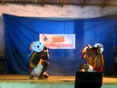 parichamuttukali of S.N.H.S.S srerkandeswaram poochakkal 2011