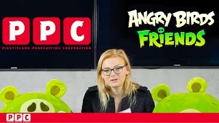 Angry Birds Friends - PPC News: Infection is out of control