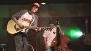 Jason Mraz - The remedy live