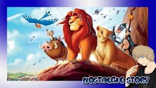 Nostalgie Story - Le Roi lion