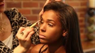 Mackover Full Makeup Tutorial with Ashleigh