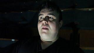 Daz Ghost Hunt | The Bradford Playhouse ( WE Caught Something!!)