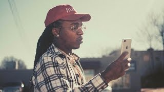 Jacquees - If He Find Out ft. Tink & Lil Bibby