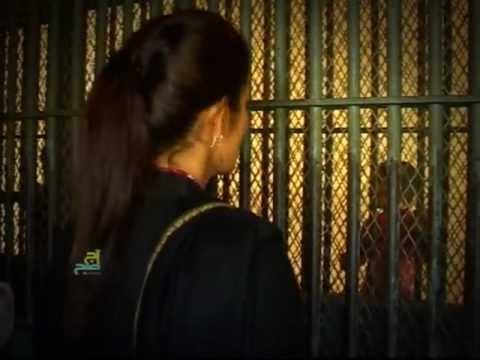 Women in Karachi Central Jail