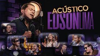 Edson Lima - Acústico Imaginar