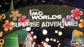 E41 IMG Surprise Adventure (ft.Adriel) | Uriel TV
