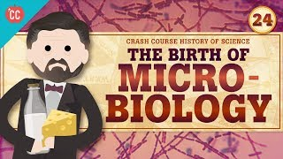 Micro-Biology: Crash Course History of Science #24
