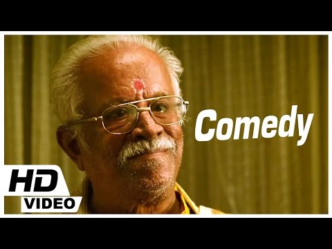 Kayal Tamil Movie - Full Comedy | Chandran | Anandhi | Vincent