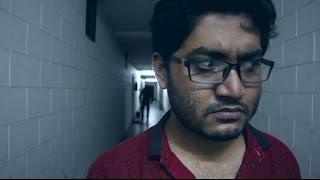 Abchaya | Bangla Horror Short Film | (With Subtitle) | 2017