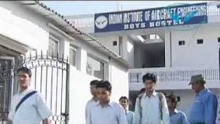 Indian Institute Of Aircraft Engineering.avi